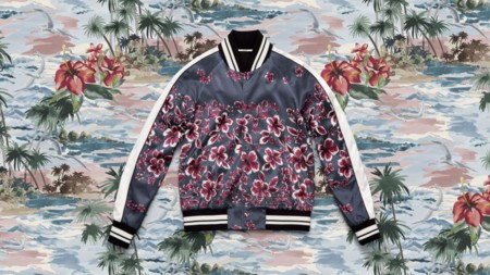 Valentino Hawaiian Couture Collection 021