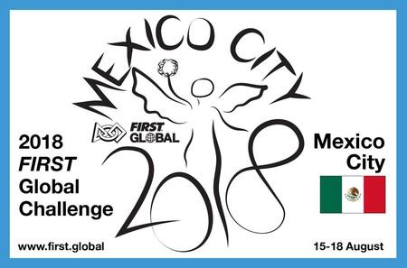 Todo sobre FIRST Global Challenge 2018, la competencia de robótica que se llevará a cabo en Ciudad de México