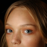 Gemma Ward, una belleza de otro planeta