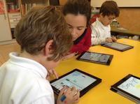 Con Rosellimac y el iPad los alumnos son protagonistas de su propio aprendizaje