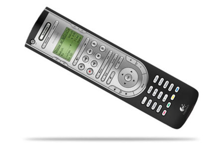 Logitech Harmony 510, mando universal sencillo