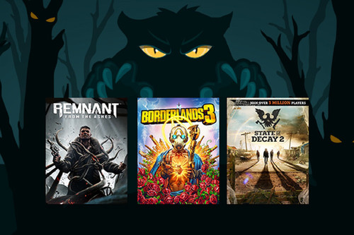 Comienzan las rebajas de Halloween en Xbox One y aquí tienes las mejores ofertas por el Shocktober 2019