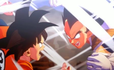 Las tres primeras horas de Dragon Ball Z: Kakarot han sido suficientes para afirmar el tremendo juegazo de la saga que se avecina
