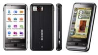 Samsung Omnia, más información