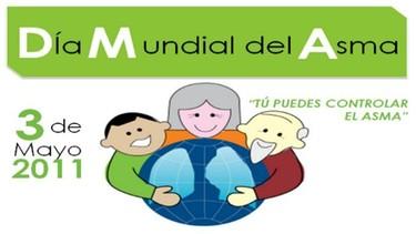 Día Mundial del Asma 2011