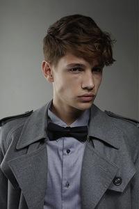 Cortes de pelo 2012: Clipso nos trae las propuestas más frescas y oscuras para nuestro cabello