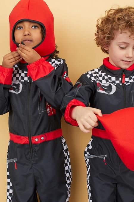 Disfraz Hm Kids 2020 03