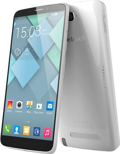 3039cdbdb69 EXCLUSIVA: Alcatel One Touch Hero, el nuevo buque insignia de la firma para  México