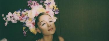 Así fue la preciosa fiesta de 27 cumpleaños de Ariana Grande, inspirada en la película Midsommar