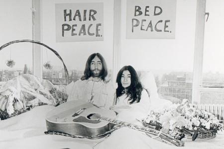 La historia de amor de John Lennon y Yoko Ono se convertirá en una película sobre las relaciones, el coraje y el activismo