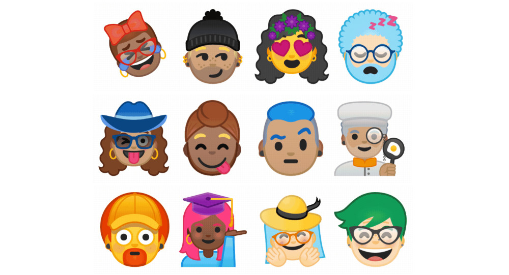 Gboard now lets you send emojis that look like you: so you can create your Emoji Mini