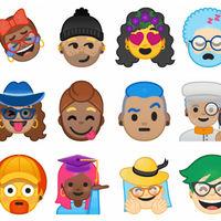 Gboard ahora te permite enviar emojis que se parezcan a ti: así puedes crear tu Emoji Mini