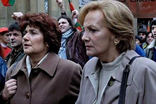 'Patria' 1x03: un episodio sólido pero que fuerza situaciones para mostrar las dos caras del sufrimiento