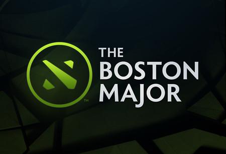 El próximo Major de Dota 2 será en Boston