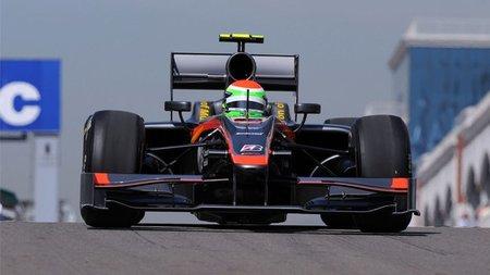 GP de Gran Bretaña 2010: Sakon Yamamoto sustituirá a Bruno Senna