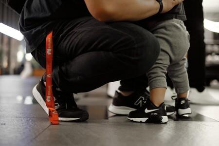 Las mejores ofertas de zapatillas para niños hoy en El Corte Inglés: Adidas, Nike y Geox rebajadísimas a precios de liquidación