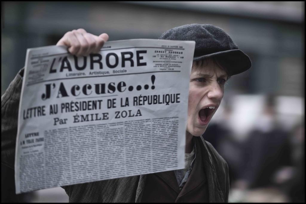 Venecia 2019: 'El oficial y el espía'. Polanski evoca la polémica de su propia historia en un thriller tan eficaz como convencional