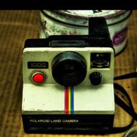 Polaroid quiere una cámara que imprima