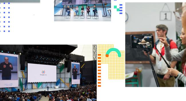 Mas Novedades Google™ Io