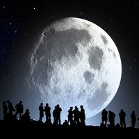 Todo lo que hay que saber para disfrutar de la luna más grande en 68 años