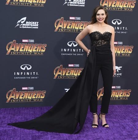 Estreno Avengers 2