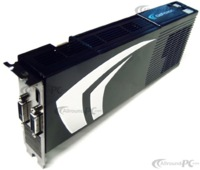 Nuevas imágenes de la 9800 GX2 de NVidia
