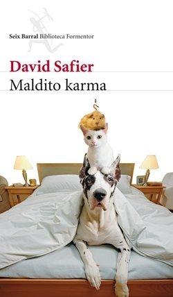 'Maldito Karma' de David Safier