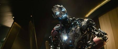Vengadores La Era De Ultron 1