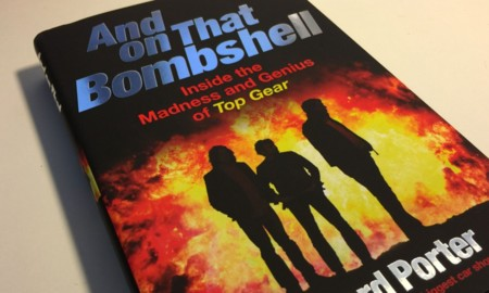 """And on That Bombshell"", la historia impresa del desarrollo de Top Gear"