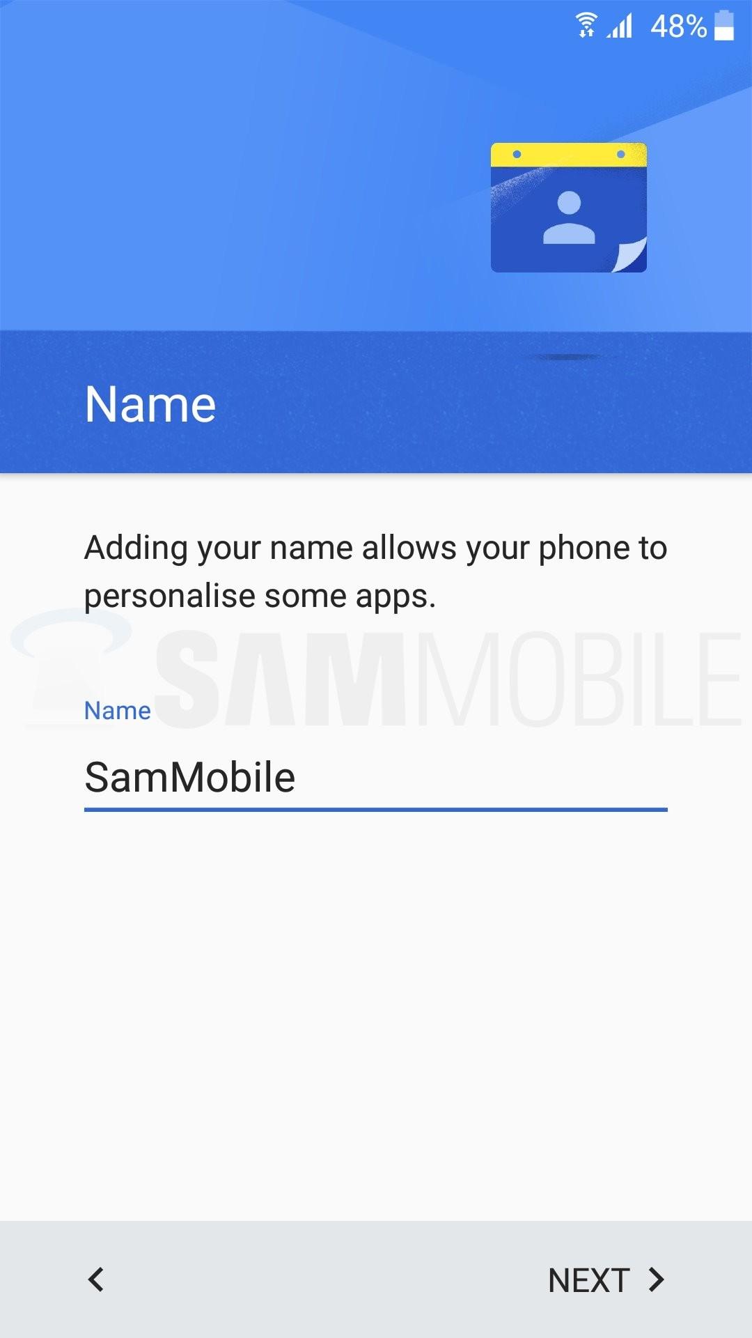 Foto de Capturas Android 7.0 Nougat en el Samsung Galaxy S7 (4/65)