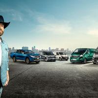 Chuck Norris demostrará que sigue siendo invencible, al lado de Fiat