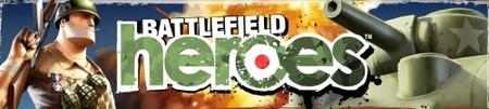 'Battlefield Heroes': hoy da comienzo la nueva Beta