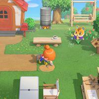 ¿Harto de pulsar el botón A para todo en Animal Crossing? Fabrican una máquina de LEGO que lo hace automáticamente