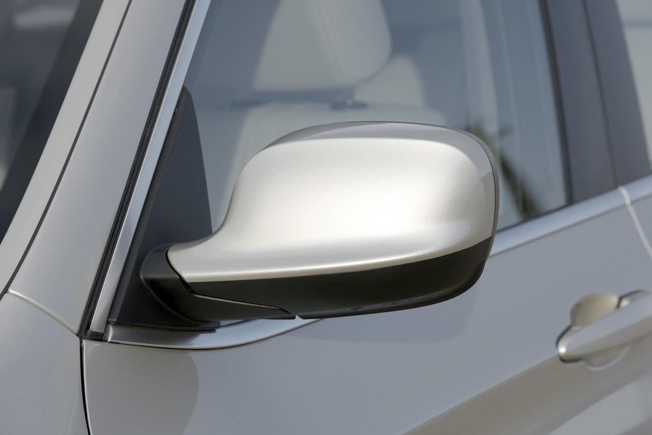 Foto de BMW X3 2011 (97/128)