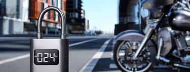Lo último de Xiaomi es una bomba de aire para motos, bicis y patinetes eléctricos, y cuesta 40 euros