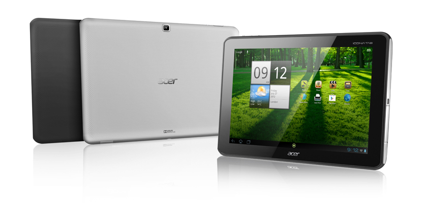 Foto de Acer Iconia Tab A700 (1/6)