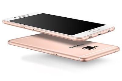 Galaxy C7 Pro: así sería el próximo gama media de Samsung