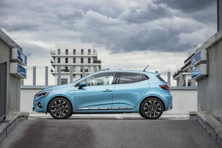 Renault Clio E-TECH: desde 119 euros al mes en octubre
