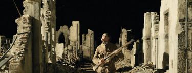 '1917': más allá del plano secuencia, una obra de arte humanista para redescubrir en Amazon Prime Video