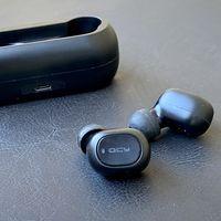 Los auriculares Bluetooth más vendidos de Amazon rozan el precio mínimo histórico: los potentes HOMSCAM QCY T1 a 23 euros