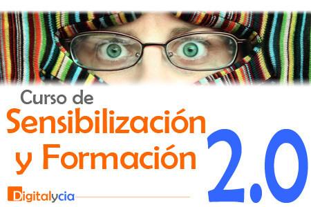 Curso sobre la web 2.0 en Madrid