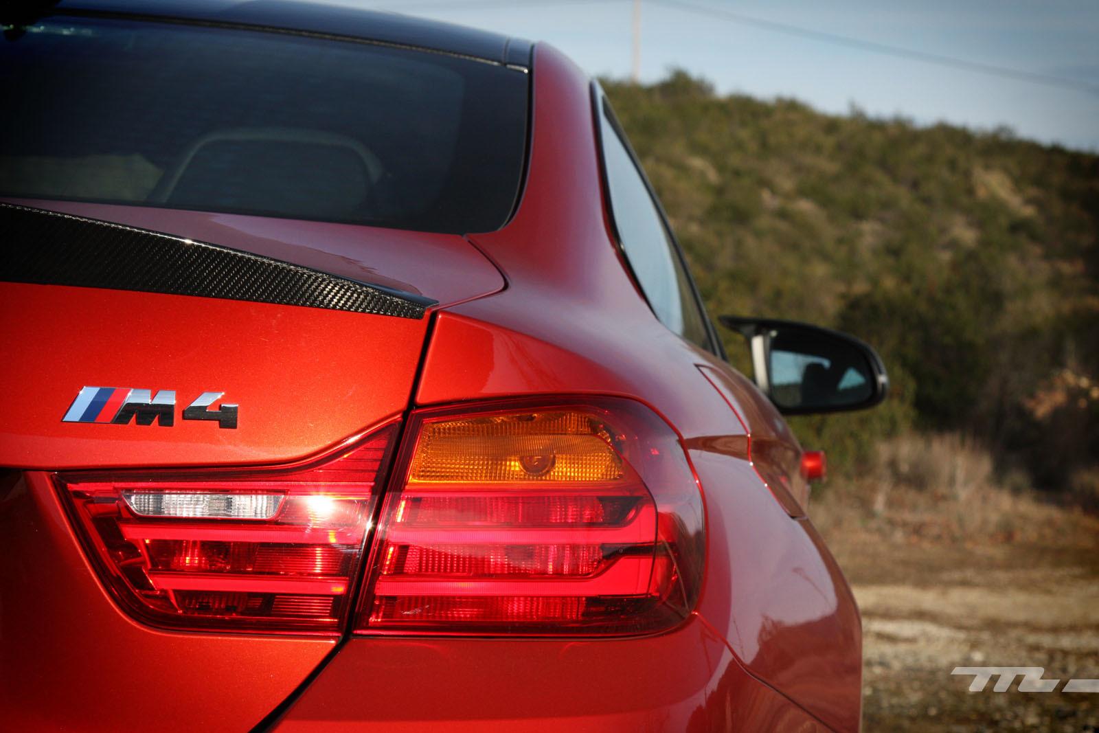 Foto de BMW M4 Performance (prueba en banco de potencia) (9/40)