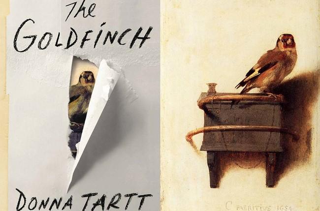 Donnatartt Thegoldfinch