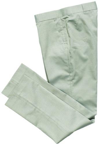 HM nos muestra un anticipo de la moda Primavera-Verano 2010, pantalones