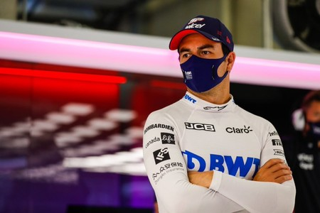 """Sergio """"Checo"""" Pérez deja Racing Point al final de 2020, no hay planes claros para 2021"""