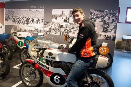 MotoGP Alemania 2014: Jack Miller, Aleix Espargaró y Mika Kallio mandan el viernes