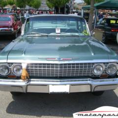 Foto 76 de 171 de la galería american-cars-platja-daro-2007 en Motorpasión