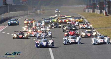 Luces y sombras en las listas de inscritos de Le Mans y el Mundial de Resistencia
