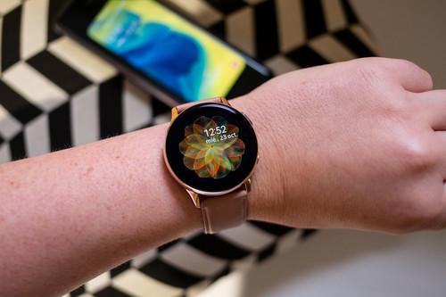 Samsung Galaxy Watch Active 2, análisis: el que debió ser el primer (y quizás único) Active