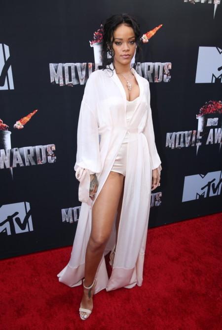 MTV Movie Awards 2014: las peor vestidas de la alfombra roja, estrellas ¿estrelladas?